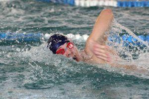 Medaillen für Rosenheimer bei 23. Töginger Kinderschwimmen