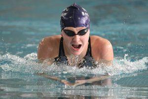Rosenheimer Schwimmer im heimischen Becken erfolgreich